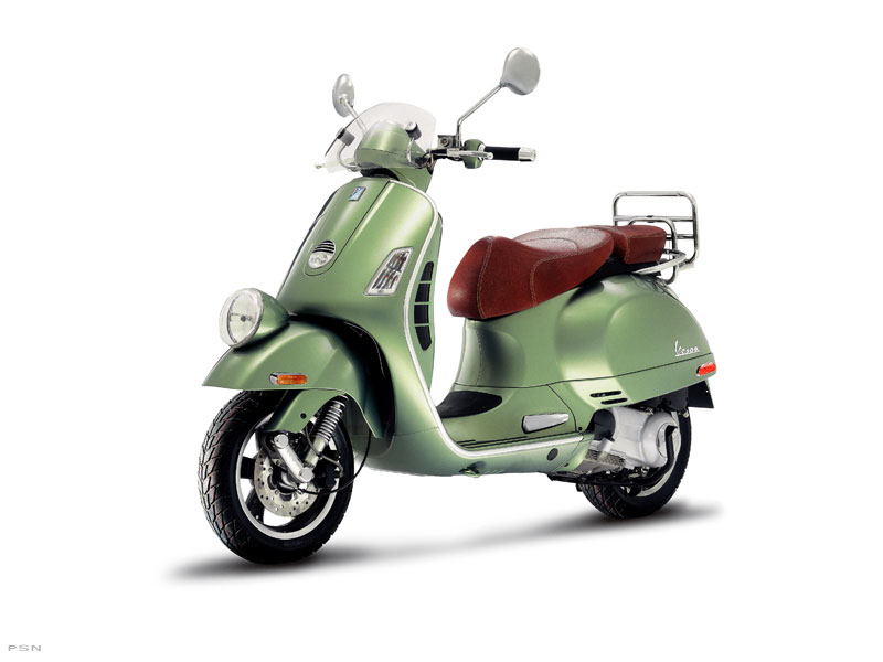 Branchville Motors Vespa Ridgefield  Hot Vespa Summer   Turning