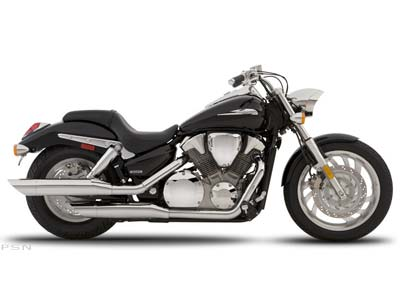 2007 Honda VTX1300C