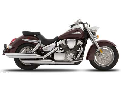 2007 Honda VTX1300R