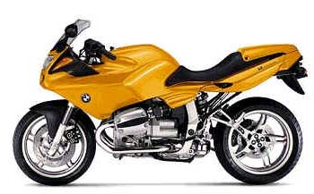 2000 BMW R 1100 S - ABS