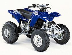 2002 Yamaha Blaster