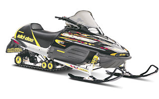GREAT SLED, GREAT PRICE.