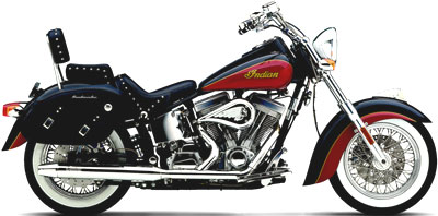 2003 Indian Spirit Roadmaster