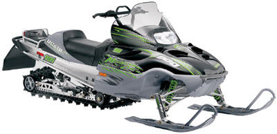 2003 Arctic Cat Mountain Cat 900 1M (151 in.)