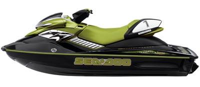 2004 Sea-Doo RXP