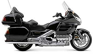 2004 Honda Gold Wing (GL1800)