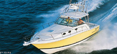 2005 Wellcraft 330