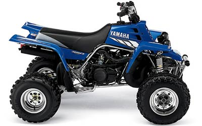 2004 Yamaha Banshee