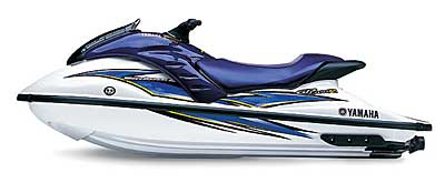 2004 Yamaha WaveRunner GP1300R