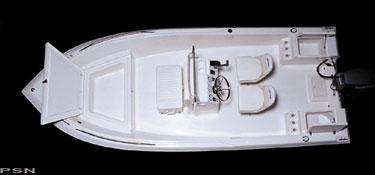 2005 Sea Pro 170