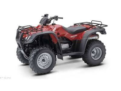 used 2006 honda fourtrax rancher es trx350te for sale gulfport ms 39501 us used cars for sale. Black Bedroom Furniture Sets. Home Design Ideas