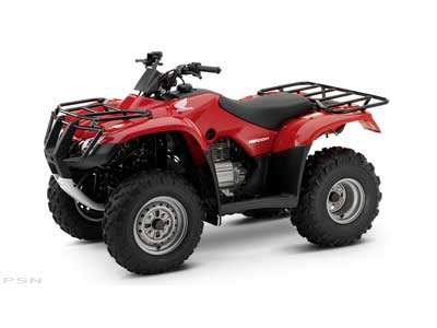 2006 Honda FourTrax� Recon� (TRX250TM)