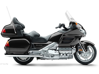 2005 Honda Gold Wing� 1800