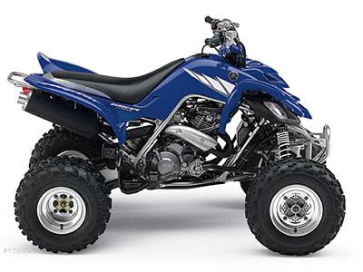 Used 2005 yamaha 660r raptor for sale brooksville 34613 for Yamaha 660r raptor