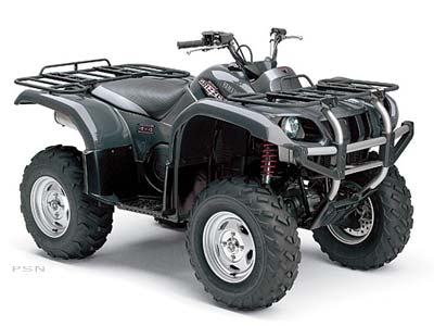 2006 yamaha grizzly 660 auto 4x4 special edition winch for Yamaha grizzly for sale craigslist