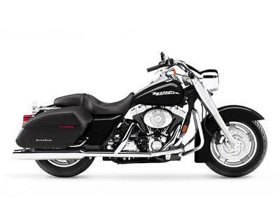2005 Harley-Davidson FLHRS/FLHRSI Road King Custom