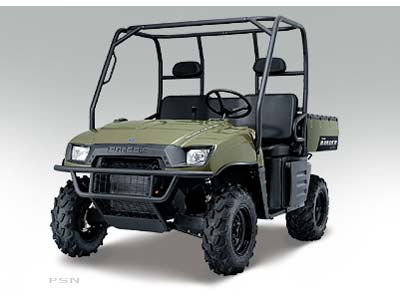 2006 Polaris Ranger XP