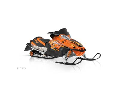 2006 Arctic Cat High Performance F7 Firecat EFI