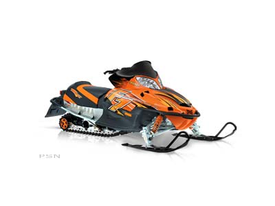 2006 Arctic Cat High Performance F7 Firecat
