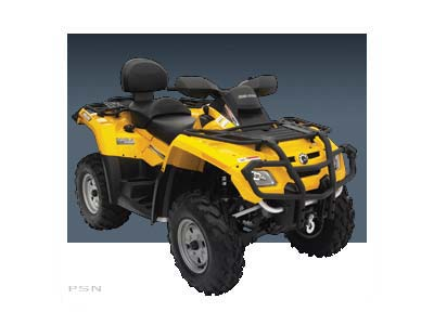 2006 Can-Am Outlander MAX 800 HO EFI XT
