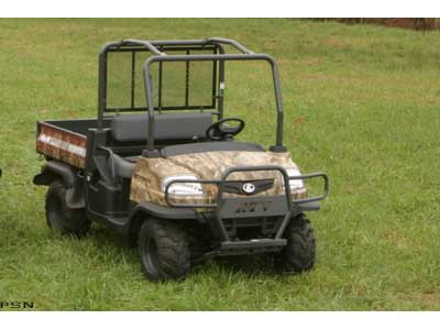 2006 Kubota RTV900 Recreational