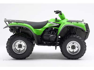 Kawasaki Prairie X For Sale
