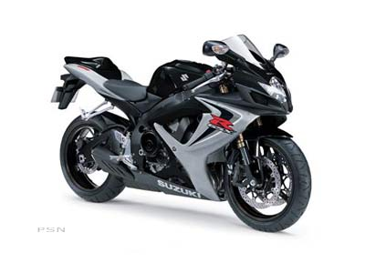 2006 Suzuki GSX-R600&#153;