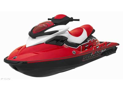 2007 Sea-Doo RXP (215 hp)