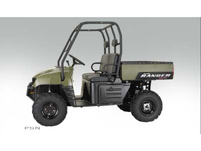 2007 Polaris Ranger XP