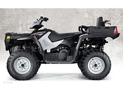 2007 Polaris X2 500 EFI