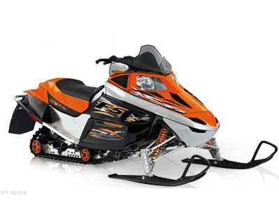 2007 Arctic Cat F5