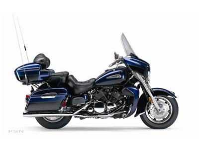 2007 Yamaha Royal Star� Venture