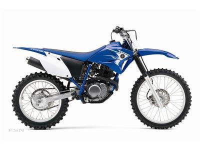 2007 Yamaha TT-R230