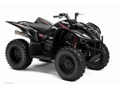 2007 Yamaha Wolverine 450 4X4