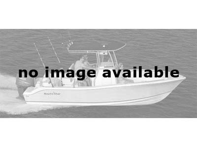2007 Nautic Star 2200 Offshore