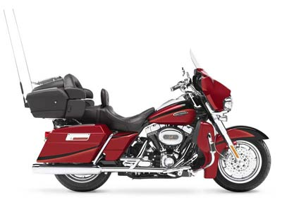2007 Harley-Davidson FLHTCUSE2 Screamin' Eagle� Ultra Classic� Electra Glide�