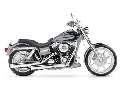 2007 Harley-Davidson FXDSE Screamin' Eagle� Dyna®