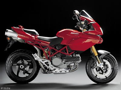 2007 Ducati Multistrada 1100 S