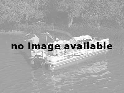 2008 Manitou Pontoons 24 Osprey Pro