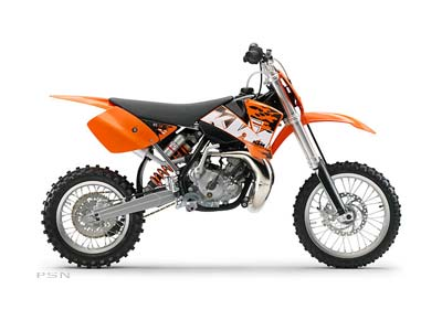 KTM 2008 65 SX