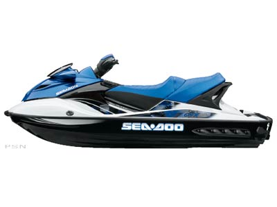 2008 Sea-Doo GTX (155 hp)