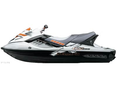 2008 Sea-Doo RXT�- X