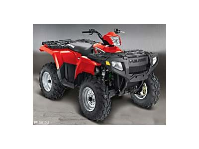 2008 Polaris Sportsman® 500 H.O.