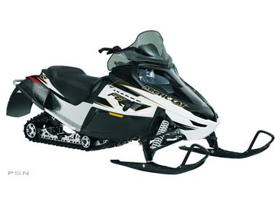2008 Arctic Cat F6 LXR
