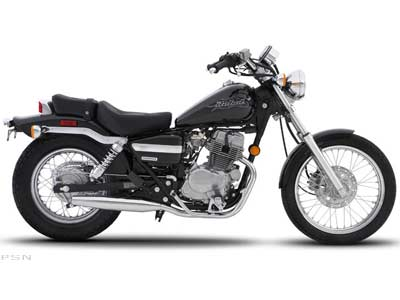 2008 Honda CMX250C Rebel�