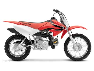 Less than a crf 50 !!!....$1299...OTD