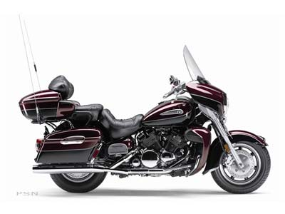 2008 Yamaha Royal Star� Venture