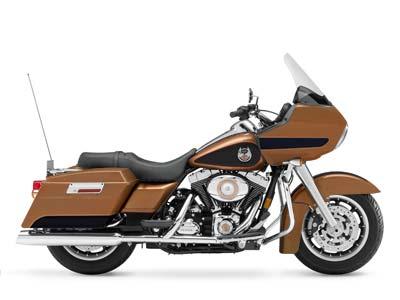 2008 Harley-Davidson FLTR Road Glide