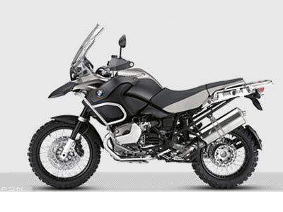 ONE OWNER R1200GS ADVENTURE