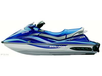 2009 Sea-Doo GTI� SE (155 hp)